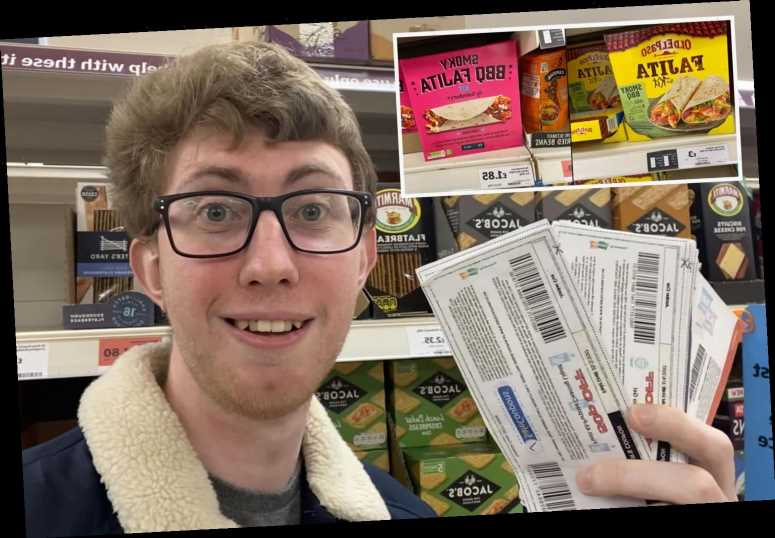 Thrifty shopper shares supermarket hacks so YOU can save on your shop – from 'downshifting' to ignoring multi-packs