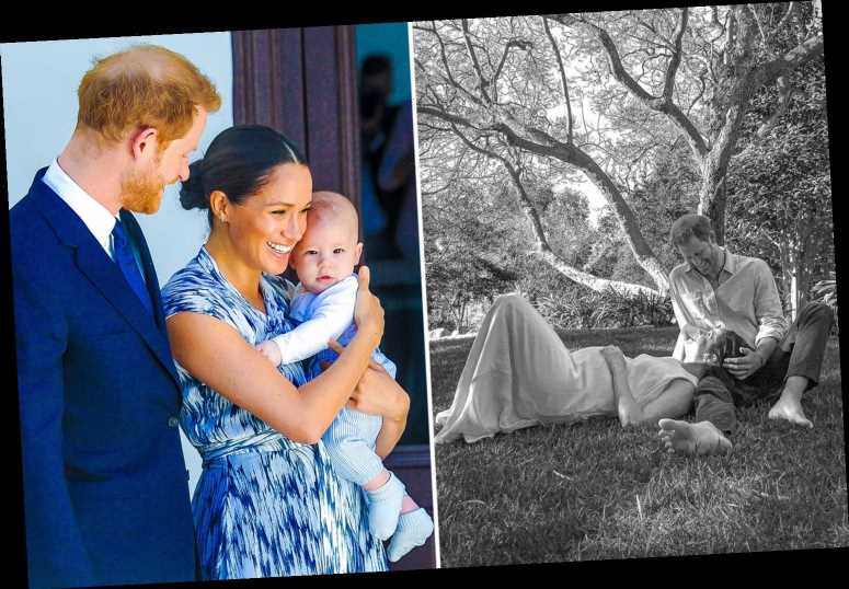 How Meghan Markle kept her pregnancy a secret