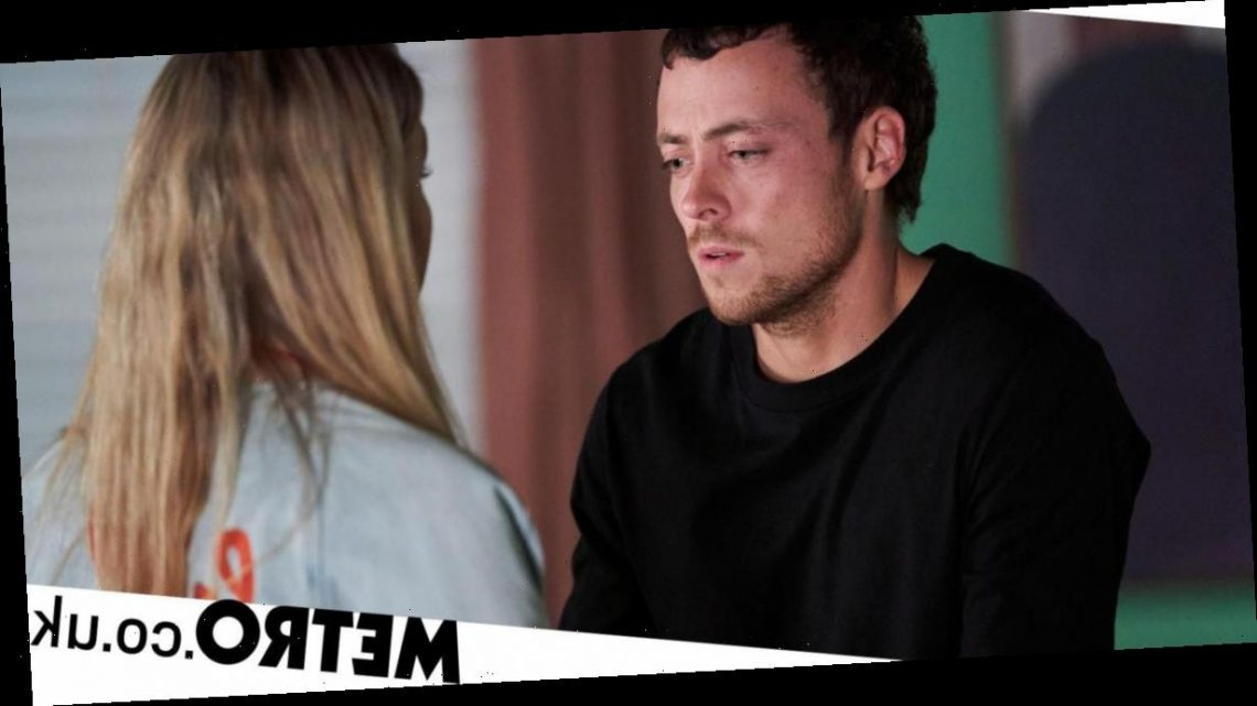 Spoilers: Drunk Dean passes out at the wheel in Home and Away