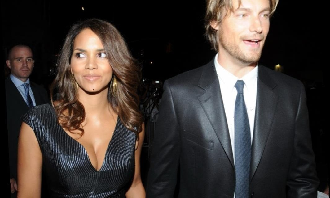 How Halle Berry Really Feels About Paying Her Ex, Gabriel Aubry, Child Support