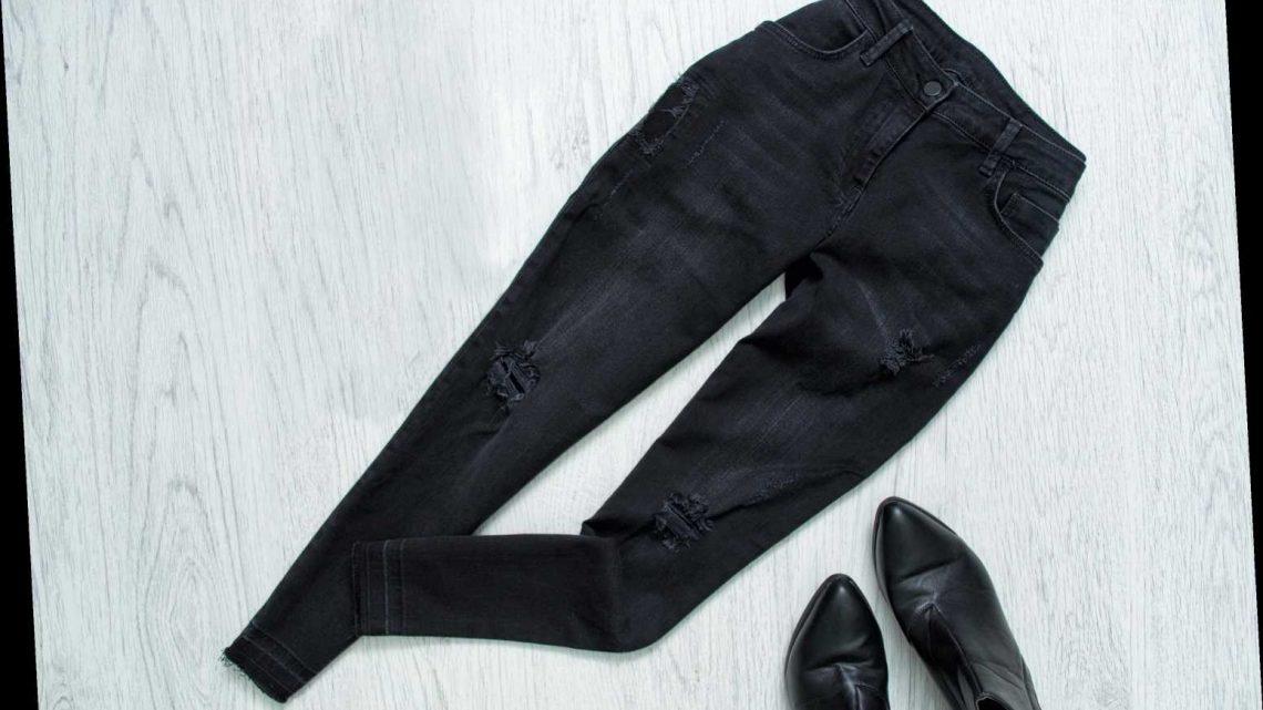 10 Best Black Skinny Jeans For Women 2021 | The Sun UK
