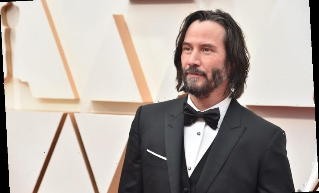 Keanu Reeves' Former Co-Stars Have Said He's 'Perfected' Being an Introvert: 'I Don't Think He Hangs Out With Other Humans'