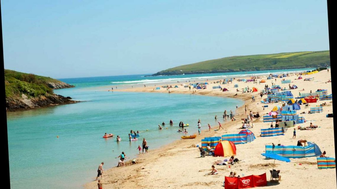 Price of UK hols soar in peak summer with holiday homes costing thousands – but there are still some great deals