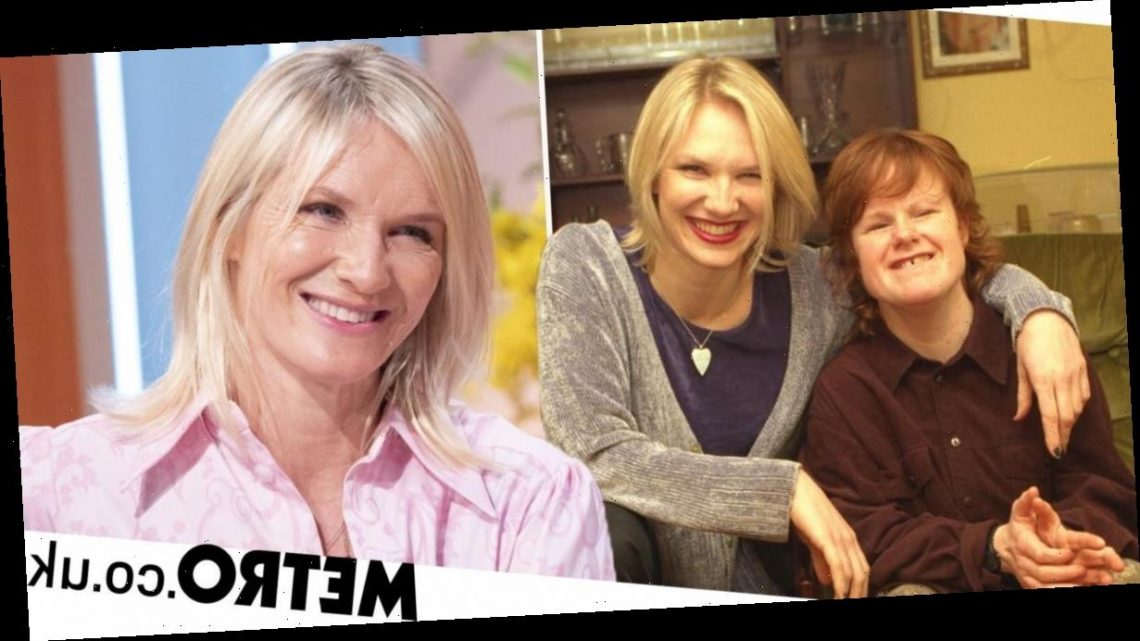 Jo Whiley misses radio show as sister is 'very poorly' in hospital with Covid-19