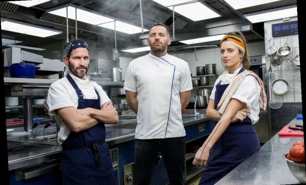 'Fauda' & 'Shtisel' Outfit Yes Studios Orders Second Season Of New Drama 'The Chef'