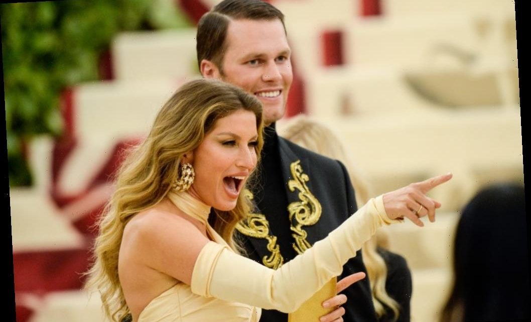 Tom Brady and Gisele Bundchen Sold Their California Mansion to This Rap Superstar for $40 Million