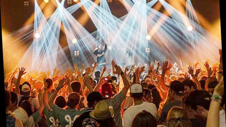 Holiday park party weekenders with 80s & 90s club nights – with breaks from £31