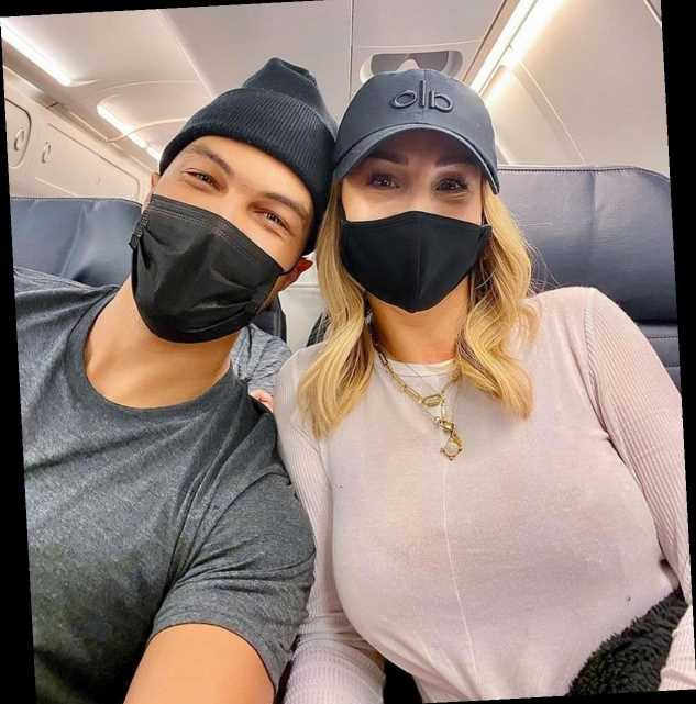 Former Bachelorette Clare Crawley Is 'Not Gonna Give Up On Love' With BF Dale Moss!