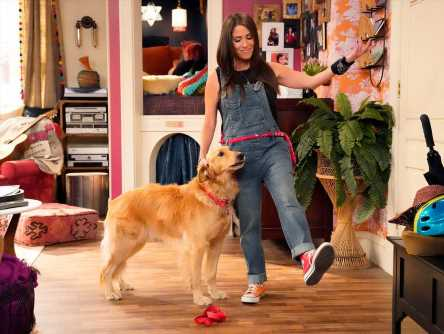 How to Watch the 'Punky Brewster' Revival Online Right Now