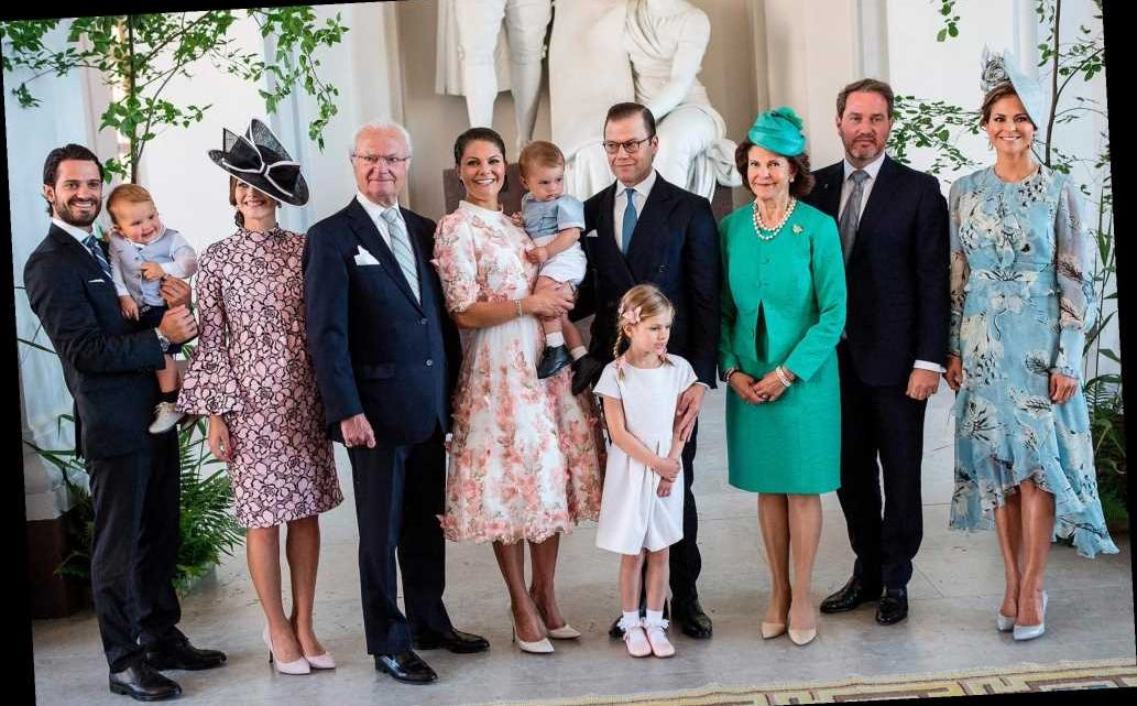 There's a Swedish Version of The Crown in the Works About King Carl Gustaf