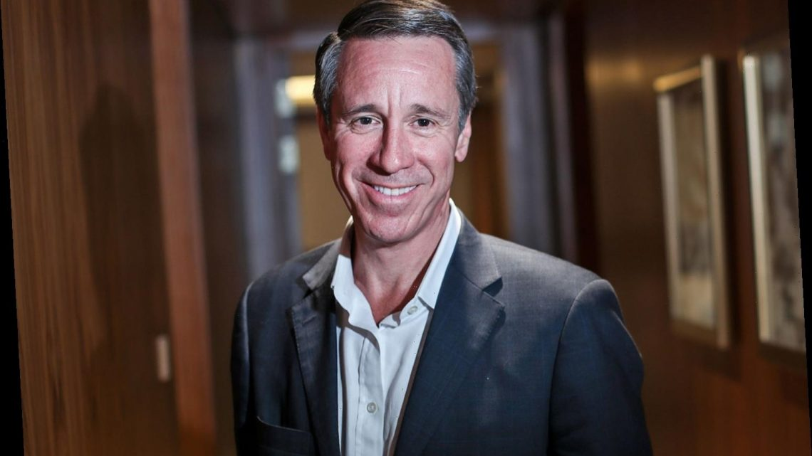 Marriott CEO Arne Sorenson Dies at 62 After Pancreatic Cancer Diagnosis