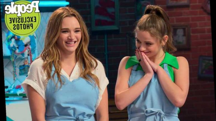 Nailed It! Is Returning with Teams for Double the Fails — and Joey King Is a Contestant