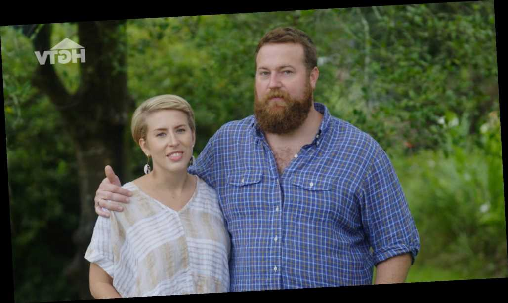 WATCH: Erin & Ben Napier Find New House for Dad Whose Home Was Destroyed by Mississippi Tornado