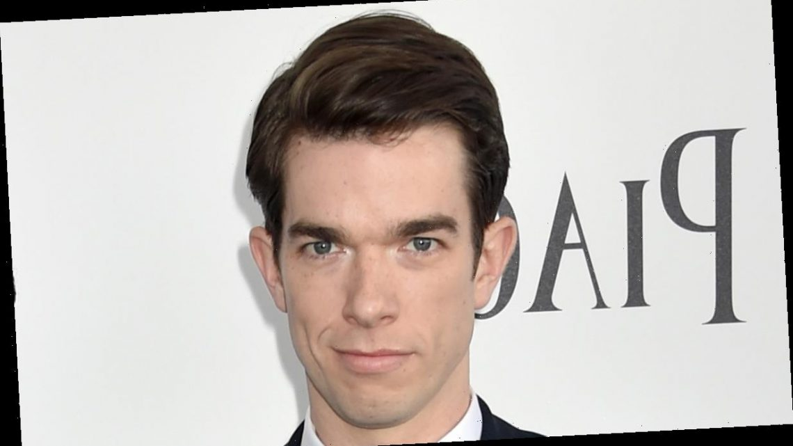 John Mulaney Completes 60 Day Rehab Stay, Source Says He's 'Doing Well'