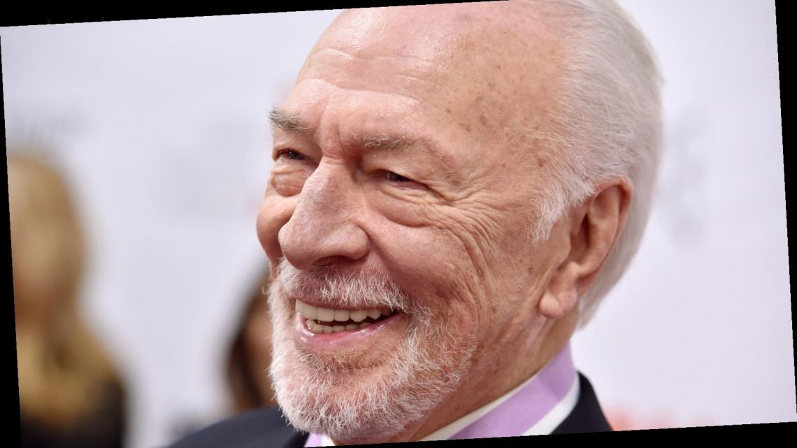 The Surprising Career Christopher Plummer Almost Went Into