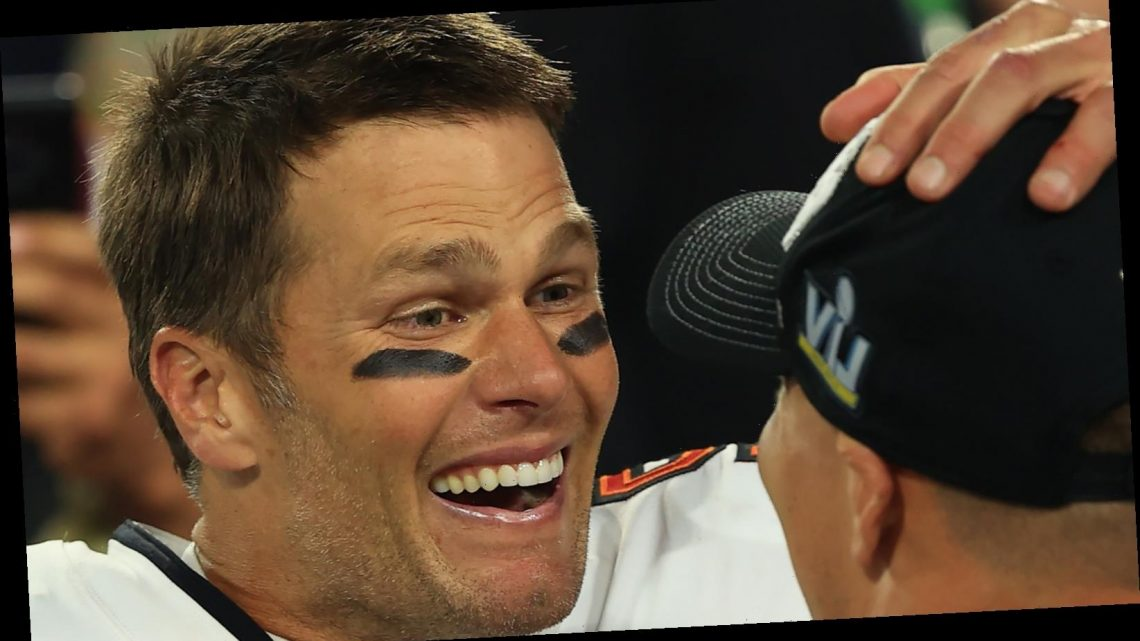 The Truth About Tom Brady And Donald Trump's Relationship