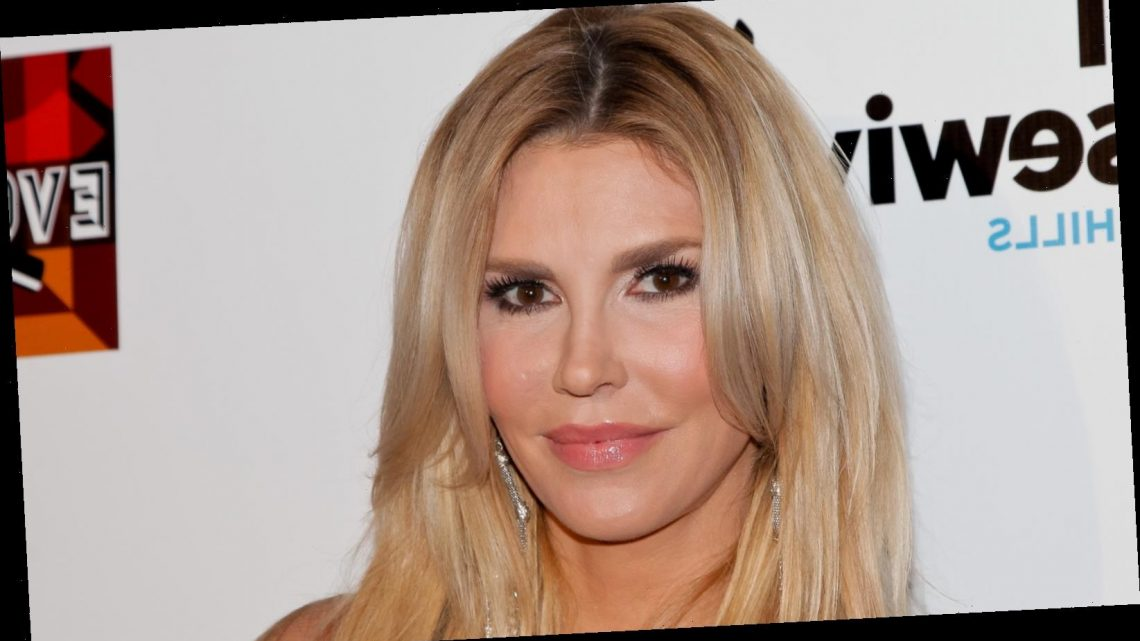 Brandi Glanville's Comments Toward Armie Hammer Are Turning Heads