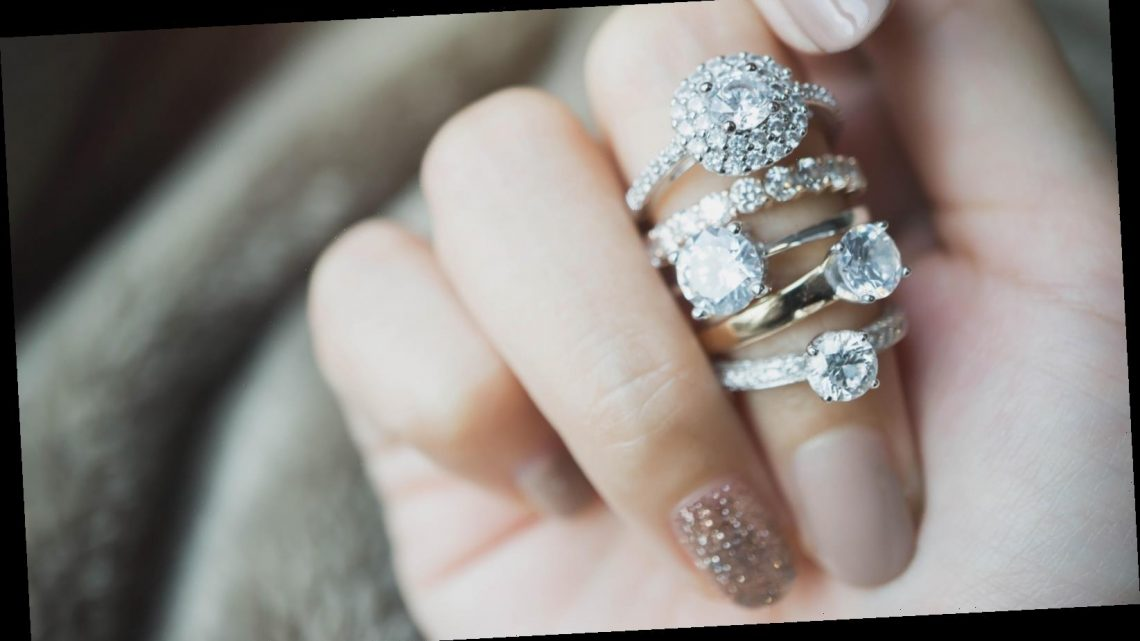 How To Avoid Losing The Diamond In Your Engagement Ring