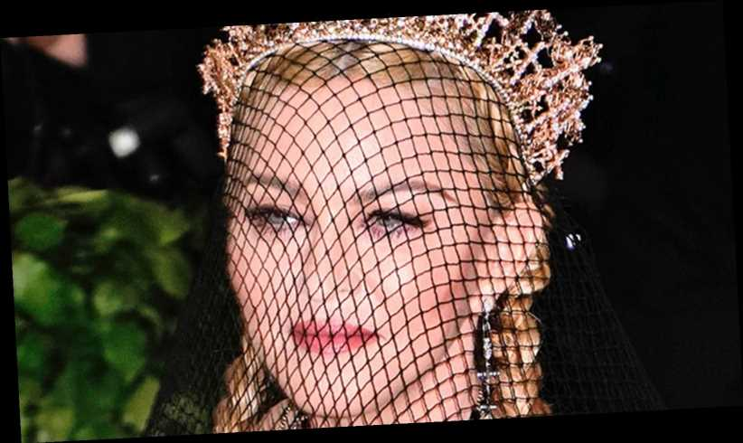 What We Know About Madonna's New Documentary