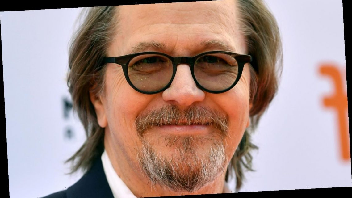 Here's How Much Gary Oldman Is Really Worth