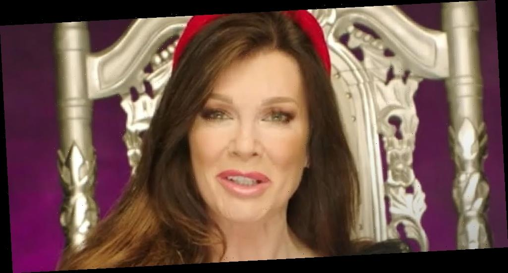 Lisa Vanderpump Returns to TV With E! Show 'Overserved' – Watch the Trailer!