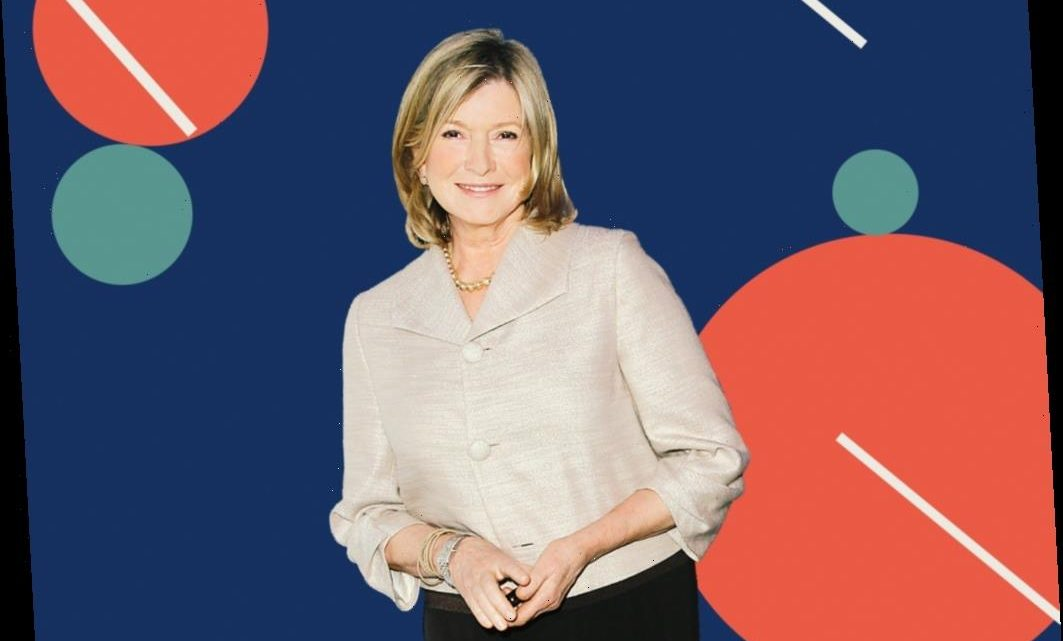 Martha Stewart Just Shared a Cheesy, Saucy Freezer Meal Perfect for Weeknights