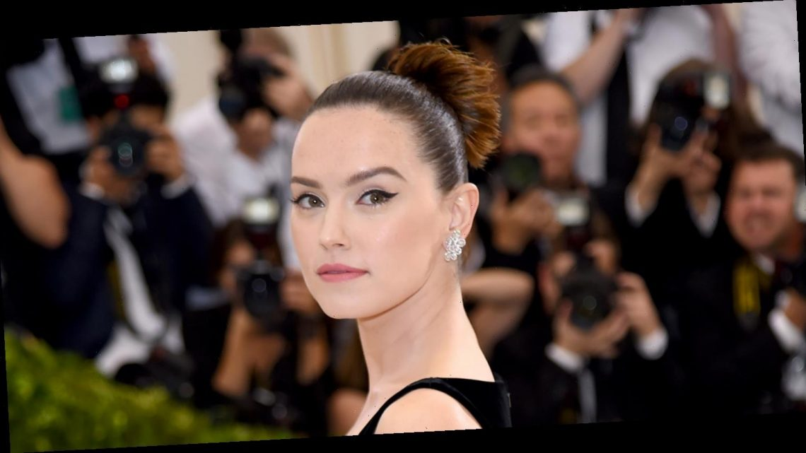 Daisy Ridley to Star in New Thriller Movie 'The Marsh King's Daughter'