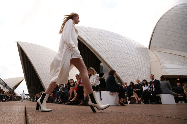 Australian Fashion Week Designers to Have Access to COVID-19 Funding