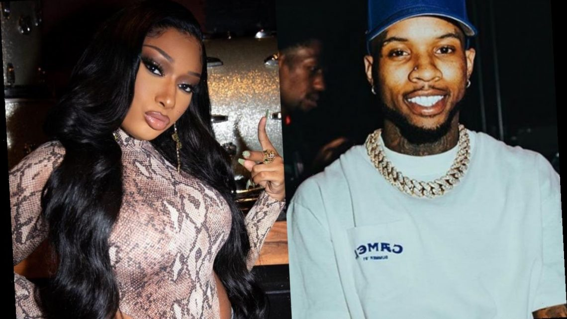 Tory Lanez Leaves Clubhouse Chatroom After Being Confronted With Megan Thee Stallion Question
