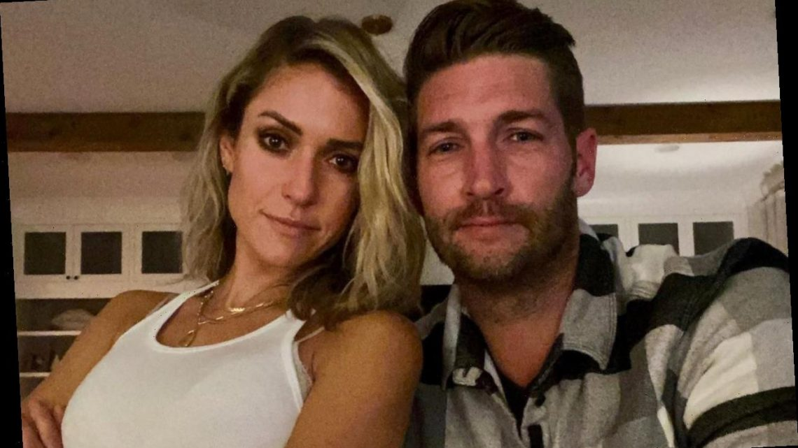 Jay Cutler Craves for Kristin Cavallari's Wings During Super Bowl LV