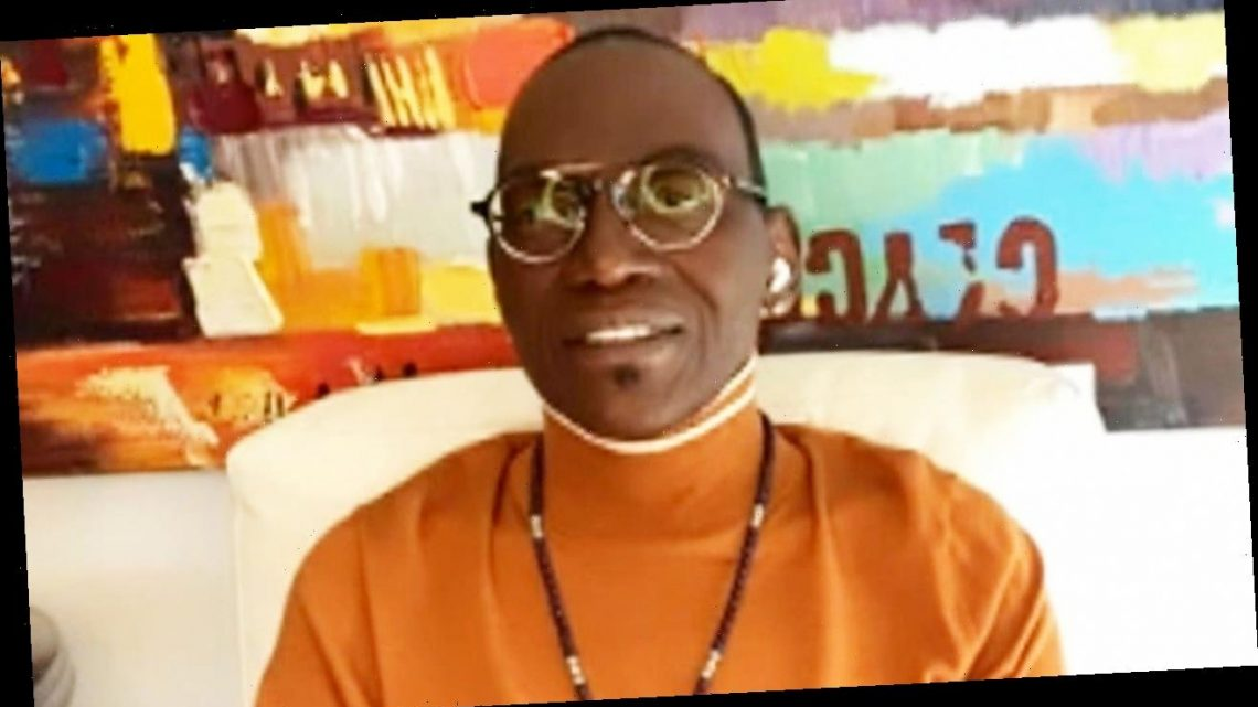 Randy Jackson on Giving Advice to Simon Cowell After Spinal Surgery
