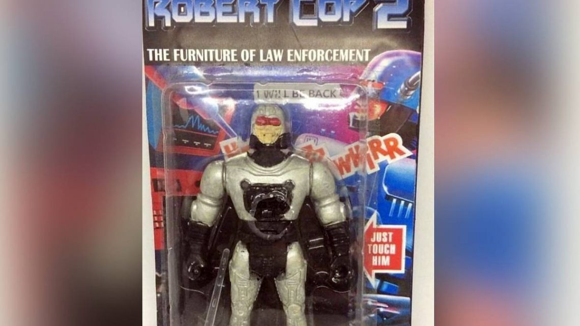 Sideswipe: February 2: Obvious knock-offs…