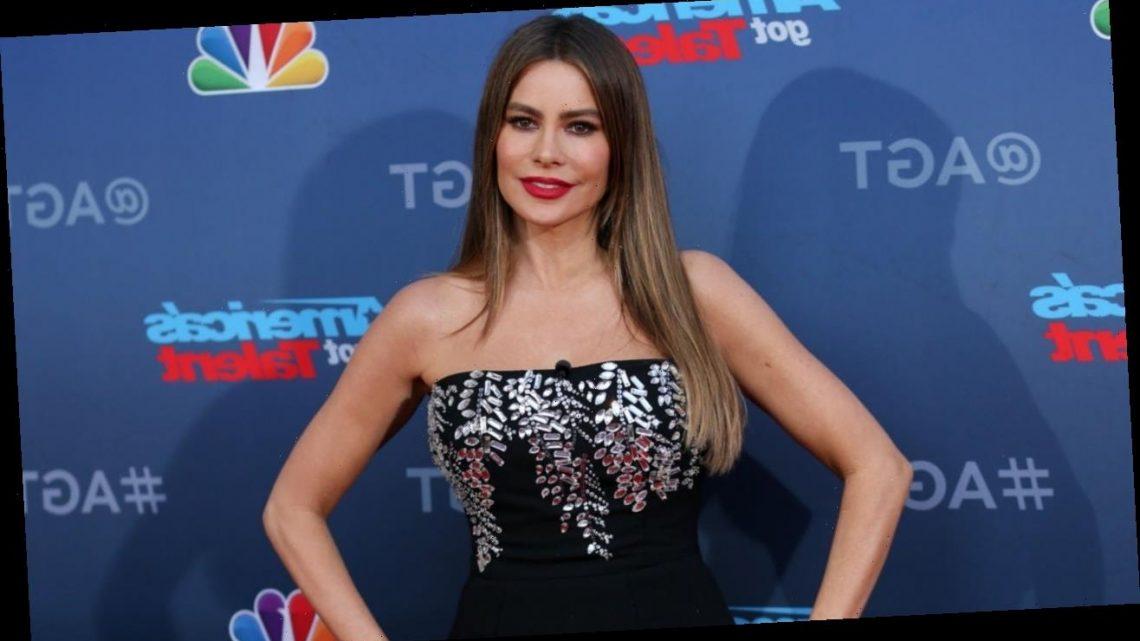 Sofia Vergara to Launch Her First Beauty Brand