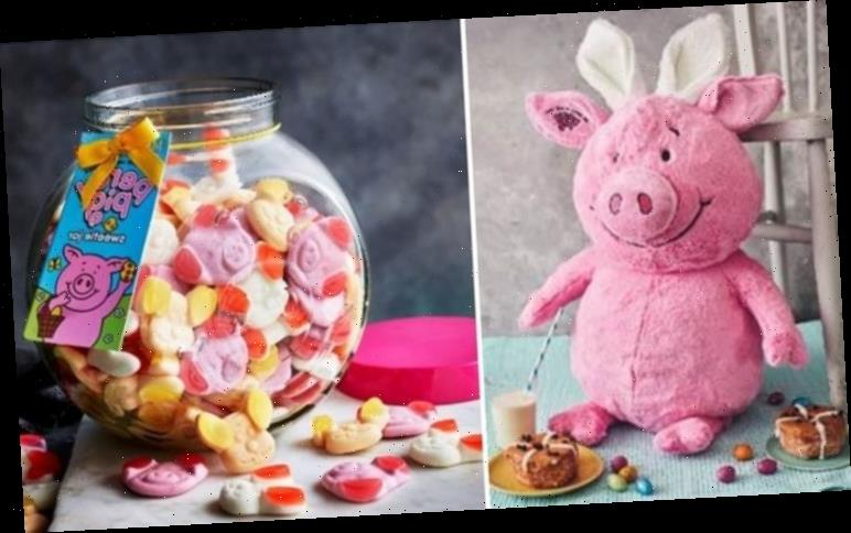 M&S makes huge changes to products – including Percy Pig items