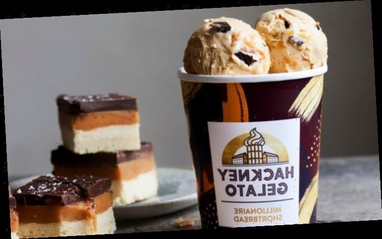 Tesco news: Supermarket to launch UK's first Millionaire Shortbread gelato