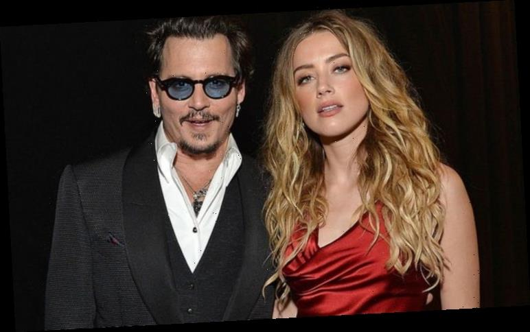 Amber Heard's £5.5 giveaway claim is a 'calculated lie', court hears