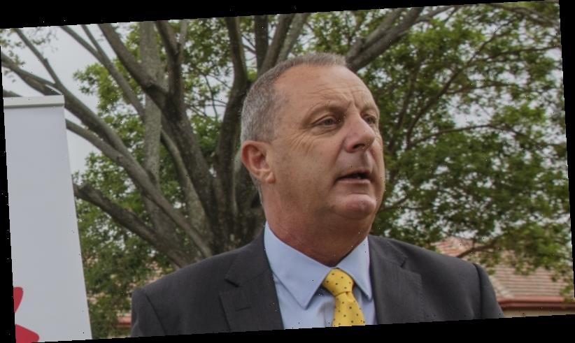 Upper Hunter MP Michael Johnsen stands aside over rape allegations