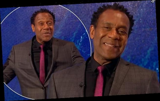 Comic Relief 2021: Lenny Henry wows fans with his youthful looks