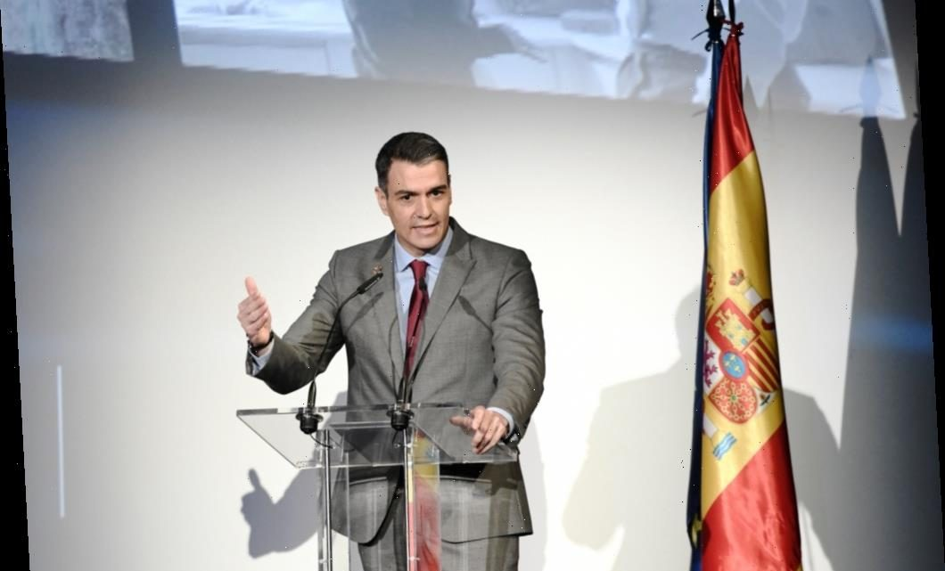 Spanish Government Pledges $1.9B To Strengthen Country's Film / TV Biz & Attract International Production
