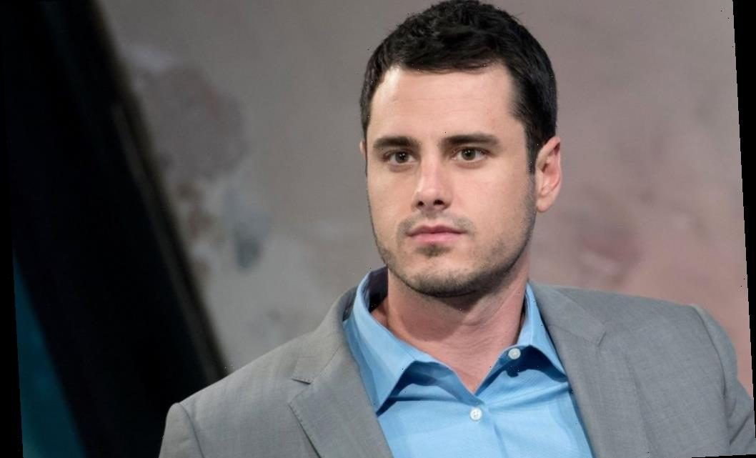 'The Bachelor': Ben Higgins Reveals He Used to Be Addicted to This Dangerous Drug and Stole From His Grandfather
