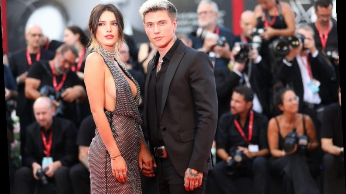 Who Is Bella Thorne's Fiancé Benjamin Mascolo and How Long Have They Been Together?