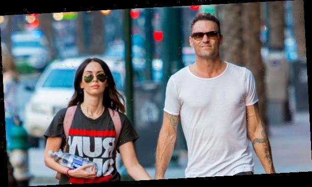 Why It Was Important For Brian Austin Green To 'Show Respect' For Ex Megan Fox On International Women's Day