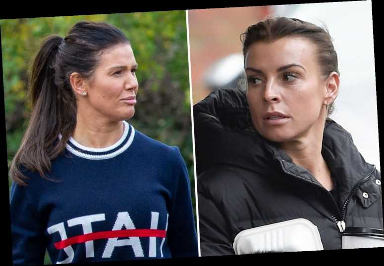 Loser of libel battle between Coleen Rooney and Rebekah Vardy 'will face legal bill of £1.6m if case goes to trial'