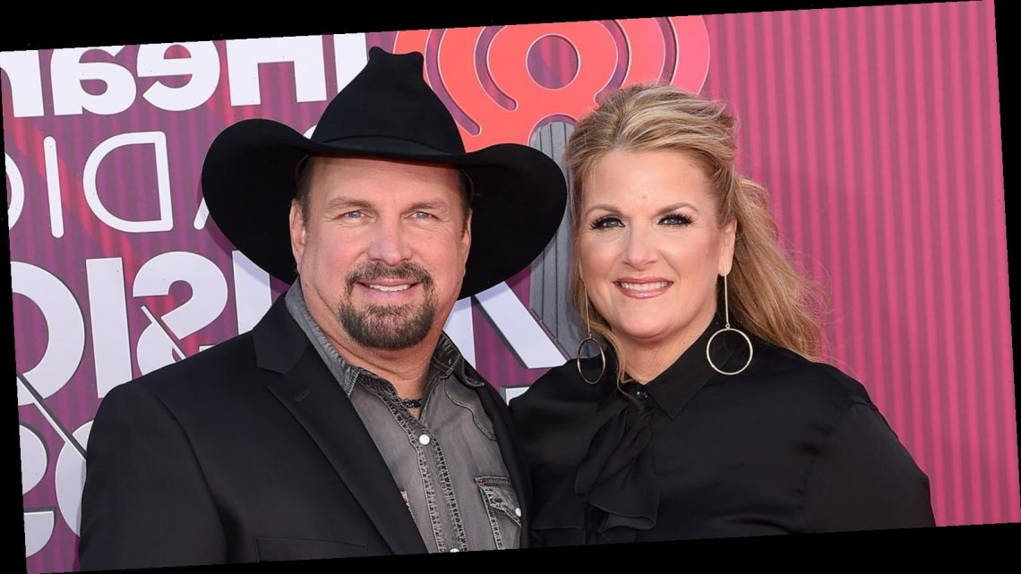 Garth Brooks: How Trisha and I Worked on Our Marriage in Quarantine