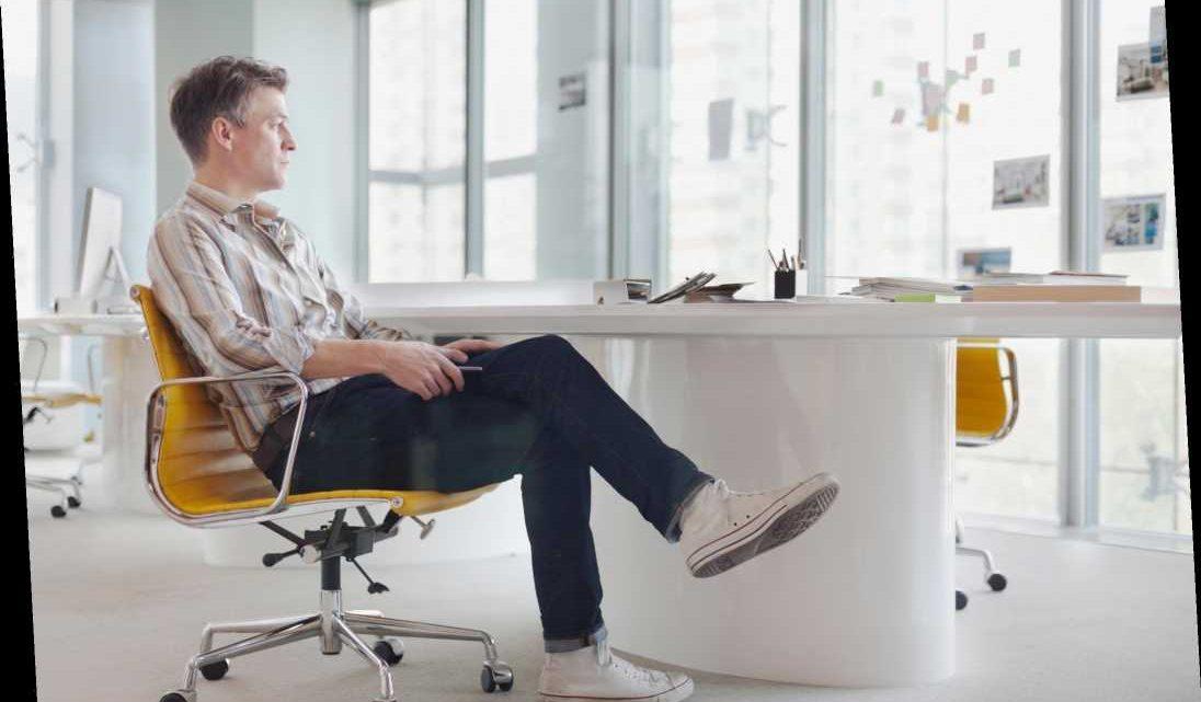 11 Best Work Trousers For Men 2021 | The Sun UK