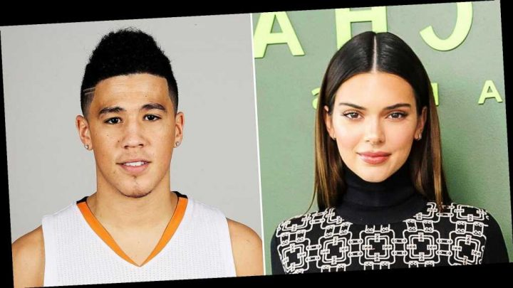 Kendall Jenner and Devin Booker Care About Each Other 'Immensely'