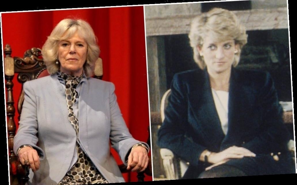 How Camilla Parker Bowles Reacted to Princess Diana's Tell-All Interview About Her Affair With Prince Charles
