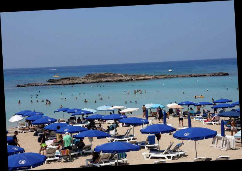 Can I travel to Cyprus? Vaccine rules explained as Brits to return from May
