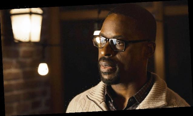 'This Is Us' Star Sterling K. Brown Teases A 'Possible Turning Point Of Real Change' For Randall & Kevin