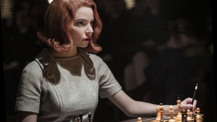 Anya Taylor-Joy on a season 2 for The Queens Gambit: 'I would jump at the chance'